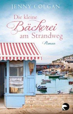 Die kleine Bäckerei am Strandweg / Bäckerei am Strandweg Bd.1 (eBook, ePUB) - Colgan, Jenny
