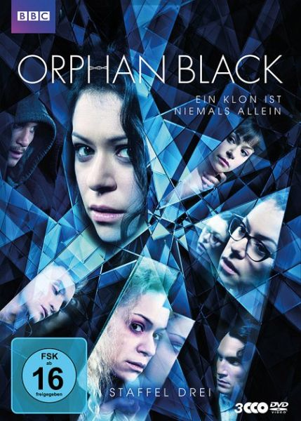 orphan black darsteller