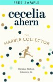 The Marble Collector (free sampler) (eBook, ePUB)