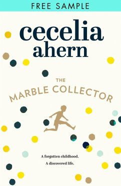 The Marble Collector (free sampler) (eBook, ePUB) - Ahern, Cecelia