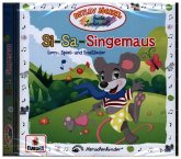 Si-Sa-Singemaus, 1 Audio-CD
