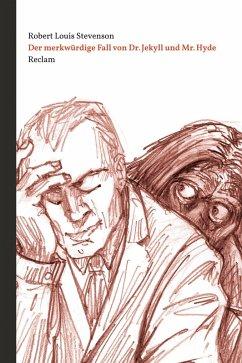 Der merkwürdige Fall von Dr. Jekyll und Mr. Hyde (eBook, ePUB) - Stevenson, Robert Louis