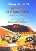 Auf nach Australien! - Zeiten und Erlebnisse - Autobiografie eines Auswanderers (eBook, ePUB)