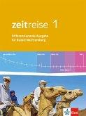 Zeitreise 1. Differenzierende Ausgabe für Baden-Württemberg. Schülerbuch. Ab 2016