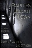 Rarities About Town (Short Story Collections) (eBook, ePUB)