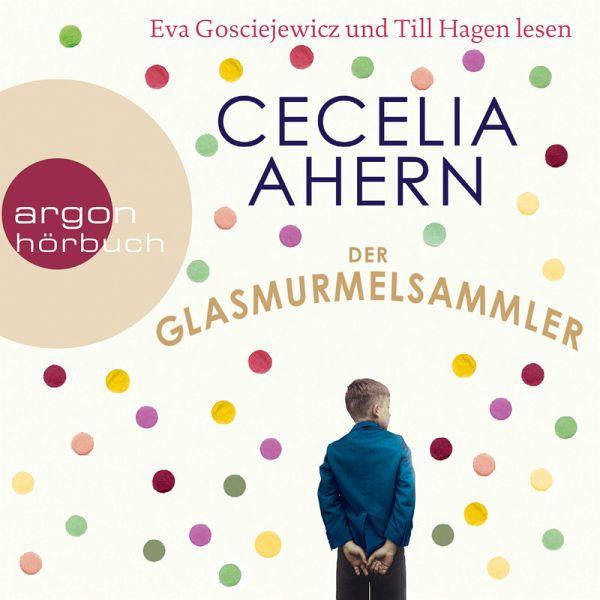 Der Glasmurmelsammler (Gekürzt) (MP3-Download) - Ahern, Cecelia