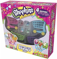 Shopkins Shopping Cart Sprint (Kinderspiel)
