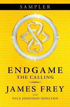 The Calling Sampler (Endgame, Book 1)