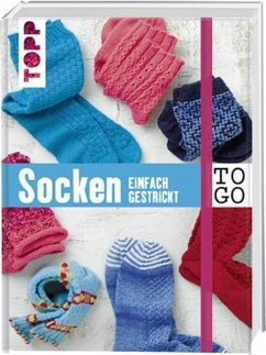 Stricken to go: Socken - frechverlag