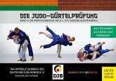 Die Judo-Gürtelprüfung 2