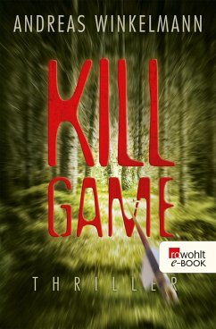 Killgame (eBook, ePUB)