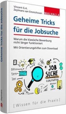 Geheime Tricks für die Jobsuche