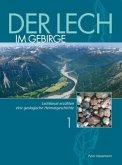 Der Lech im Gebirge