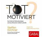 Totmotiviert?, 12 Audio-CDs