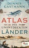 Atlas der unentdeckten Länder (eBook, ePUB)