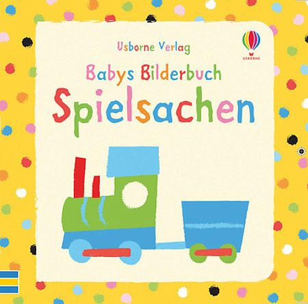 babys bilderbuch spielsachen von jenny tyler buch. Black Bedroom Furniture Sets. Home Design Ideas