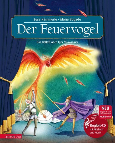 Der Feuervogel Märchen Film