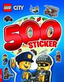 LEGO® CITY(TM) 500 Sticker