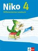 Niko Differenzierendes Lesebuch. 4. Schuljahr