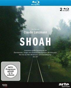 Shoah - Arte-Edition - 2 Disc Bluray
