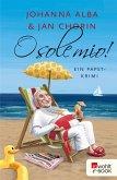 O sole mio! / Papst Petrus Bd.4 (eBook, ePUB)