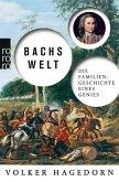Bachs Welt (eBook, ePUB)