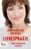Liebespraxis (eBook, ePUB)