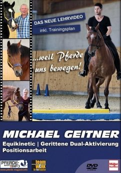 DVD - Michael Geitner, DVD-Video