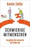 Schwierige Mitmenschen (eBook, ePUB)
