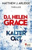 Kalter Ort / D.I. Helen Grace Bd.3 (eBook, ePUB)