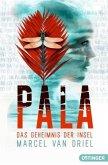 Das Geheimnis der Insel / Pala Bd.2