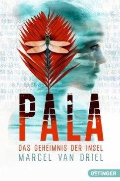 Das Geheimnis der Insel / Pala Bd.2 - Driel, Marcel van