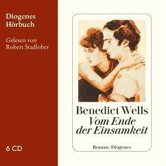 Vom Ende der Einsamkeit, 6 Audio-CDs - Wells, Benedict