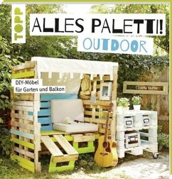 Alles Paletti - outdoor - Guther, Claudia