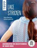 Lace stricken (kreativ.startup.)