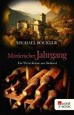 Mörderischer Jahrgang / Wein-Krimi Bd.3 (eBook, ePUB)
