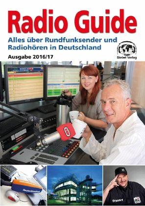Radio Guide 2016/17