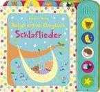 Babys erstes Klangbuch: Schlaflieder