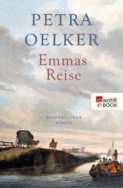 Emmas Reise (eBook, ePUB) - Oelker, Petra