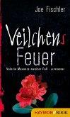 Veilchens Feuer / Valerie Mauser Bd.2 (eBook, ePUB)