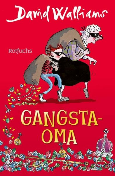 gangsta oma ebook epub von david walliams. Black Bedroom Furniture Sets. Home Design Ideas