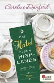 Das Hotel in den Highlands (eBook, ePUB)