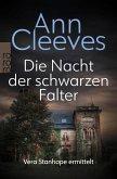 Die Nacht der schwarzen Falter / Vera Stanhope Bd.6 (eBook, ePUB)
