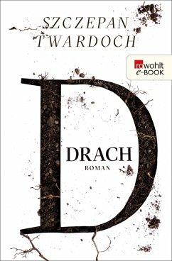 Drach (eBook, ePUB) - Twardoch, Szczepan