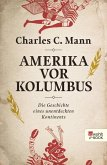 Amerika vor Kolumbus (eBook, ePUB)