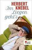 Im Liegen geht's! (eBook, ePUB)