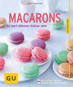 Macarons (eBook, ePUB) - Stanitzok, Nico