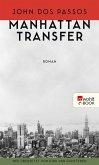 Manhattan Transfer (eBook, ePUB)
