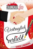 Vertraglich verliebt / Shanghai Love Affairs Bd.1 (eBook, ePUB)