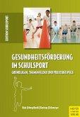 Gesundheitsförderung im Schulsport (eBook, PDF)
